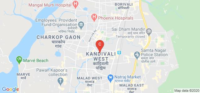 Niranjana Majithia College of Commerce, Mahatma Gandhi Road, near Union Bank Of India, Kandivali, Bohra Colony, Dahanukar Wadi, Kandivali West, Mumbai, Maharashtra, India