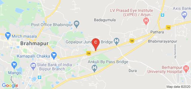 Shalom Institute of Management Studies, Main Road, near LIC Office, Alekh Nagar, Khodasing, Berhampur, Odisha, India