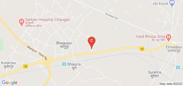 Naiminath Homoeopathic Medical College, Hospital & Research Centre, Agra, Nawalpur, Uttar Pradesh, India