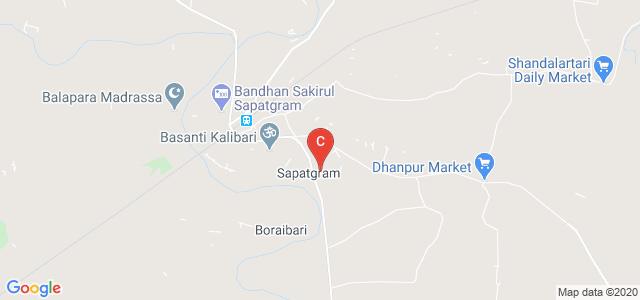 Sapatgram College (Arts), Sapatgram, Dhubri, Assam, India