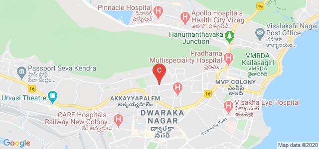 Pydah College of Nursing, TPT Colony, Seethammadara, Visakhapatnam(Vizag), Andhra Pradesh, India