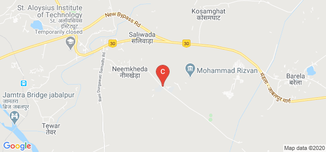 Mahatma Gandhi Homoeopathic Medical College, Paraswara, Madhya Pradesh, India