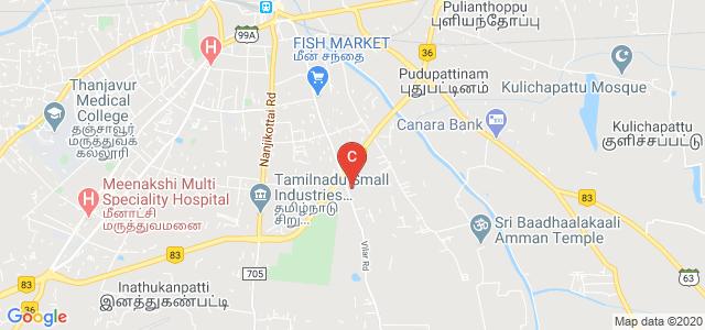 BON SECOURS COLLEGE OF EDUCATION, Anna Nagar, Thanjavur, Tamil Nadu, India