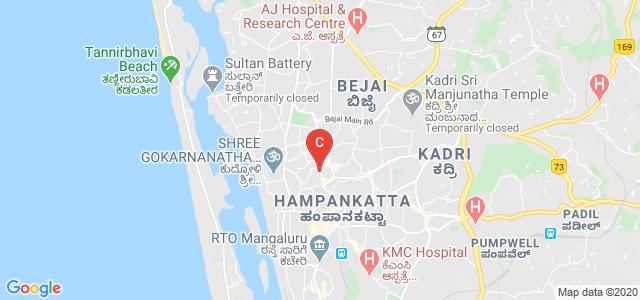Sharada College, Kodailbail, Mangalore, Karnataka, India