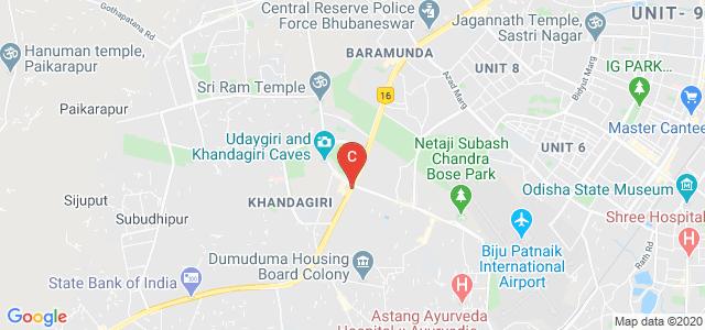 Khandagiri, Jagamara, Bhubaneswar, Odisha 751030, India