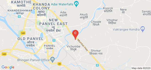 Shri. D. D. Vispute College Of Science, Commerce & Management, Devad, Panvel, Vichumbe, Maharashtra, India