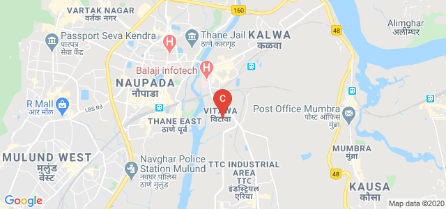 Jai Bhagwan College, vitawa, Kalwa, Thane, Maharashtra, India