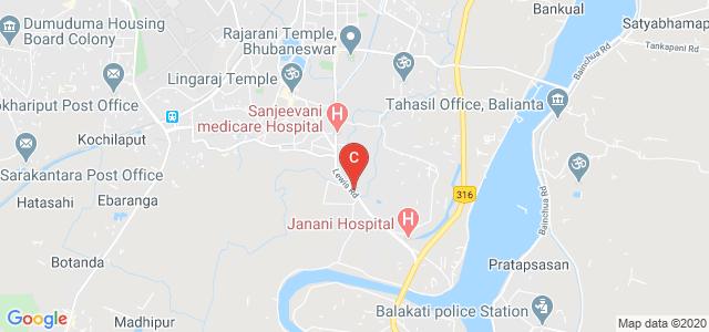 KALINGA COLLEGE OF COMMERCE, Samantarapur, Gangotri Nagar, Bhubaneswar, Odisha, India