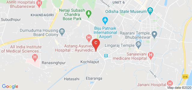 SWAMI VIVEKANANDA COLLEGE OF SCIENCE AND MANAGEMENT, Ananta Vihar, Pokhariput, Bhubaneswar, Odisha, India