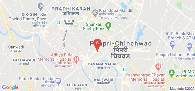 Lokmanya Homoeopathic Medical College, Shridharnagar, Chinchwad, Pune, Maharashtra, India