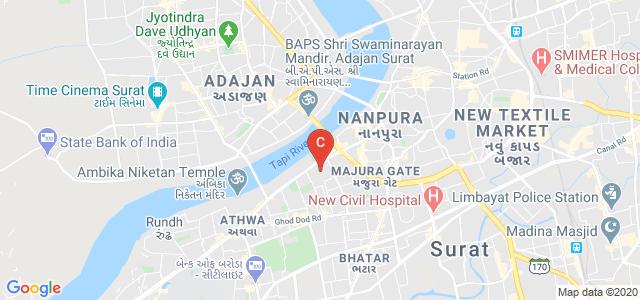 Sir PT Sarvajanik College of Science, Suratopati, Athwalines, Athwa, Surat, Gujarat, India