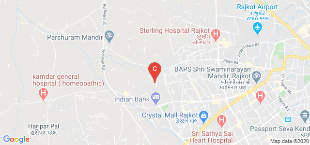 T.N. Rao College, Saurashtra University Campus, Munjka, Rajkot, Gujarat, India