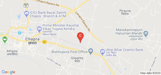 Jai Prakash University Chhapra, Bihar, Jai Prakash University, Chhapra, Bihar, India