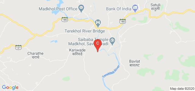 Yashwantrao Bhonsale Polytechnic, Sawantwadi, Maharashtra, India