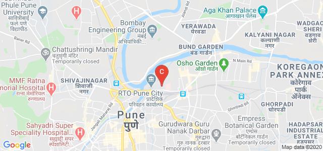 All India Shri Shivaji Memorial Societys, RB Motilal Kennedy Road, k near RTO, Sangamvadi, Pune, Maharashtra, India