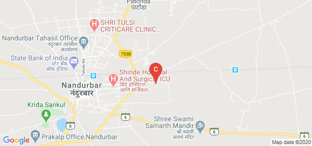 Govt Polytechnic, Nandurbar, Arihant Nagar, Nandurbar, Maharashtra, India