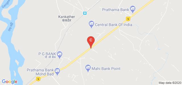 I.M.S POLYTECHNIC J.P NAGAR GAJRULA, Gajraula, Uttar Pradesh, India