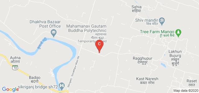 Mahamanav Gautam Buddha Polytechnic, Gorakhpur, Uttar Pradesh, India