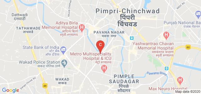 Marathwada Mitra Mandal's Polytechnic, Sector No. 34, Thergaon, Pimpri-Chinchwad, Maharashtra, India