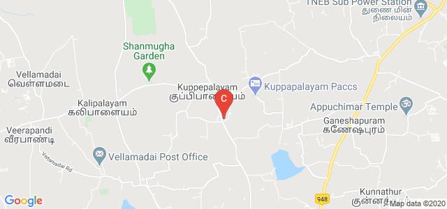 GRG Polytechnic College, Kuppepalayam, Tamil Nadu, India