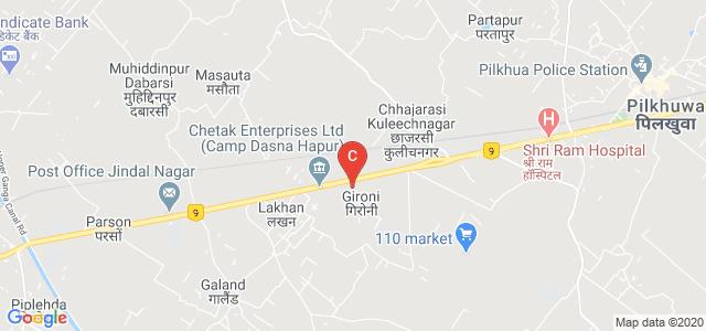 Rama Medical College, Hapur Road, Gironi, Uttar Pradesh, India