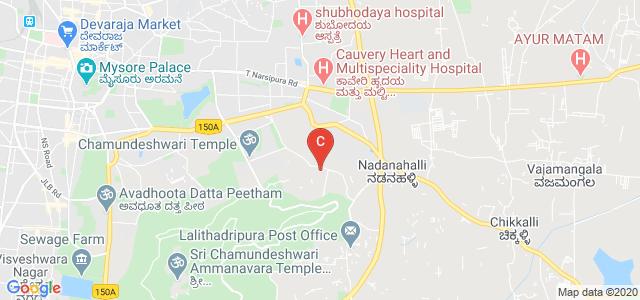 JSS Ayurvedic Medical College And Hospital, Mysuru, Karnataka, India