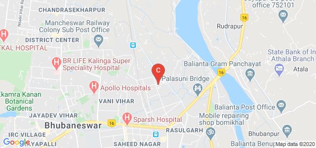 Lord Jagannath Mission College Of Nursing, Sector A, Mancheswar Industrial Estate, Bhubaneswar, Odisha, India