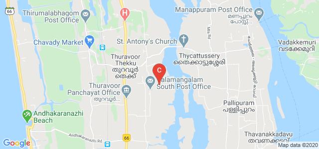 SREE NARAYANA GURU MEMORIAL B Ed COLLEGE, Thuravoor, Valamangalam North, Kerala, India