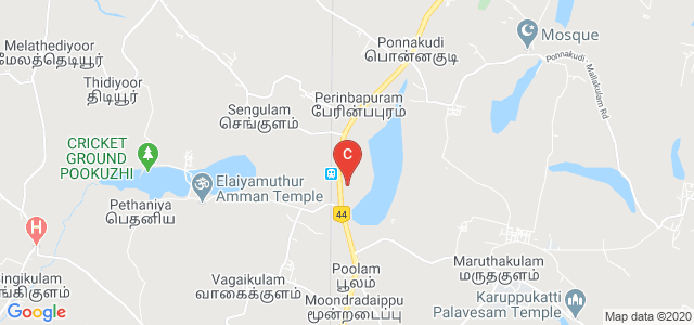 The Kevin Polytechnic College, NH 7, Tirunelveli, Tamil Nadu, India