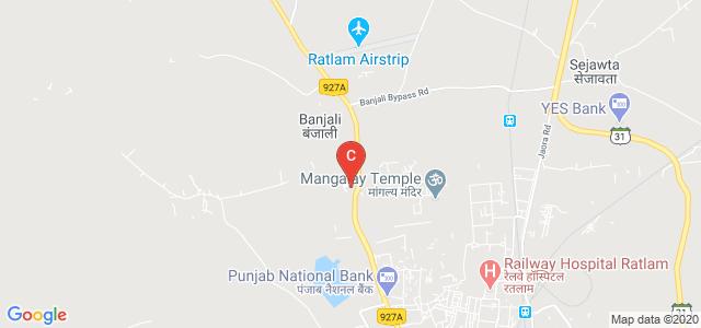 Shri Arihant College of Professional Education, Industrial Area, Ratlam, Madhya Pradesh, India