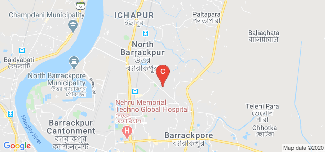 P.N. DAS COLLEGE, Santi Nagar, Palta, Kolkata, West Bengal, India