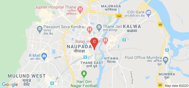 Vidya Prasarak Mandal's Polytechnic, Jambli Naka, Thane West, Thane, Maharashtra, India