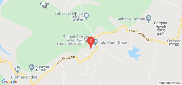 D.G.Tatkare Arts and Commerce College, Tala, Maharashtra, India
