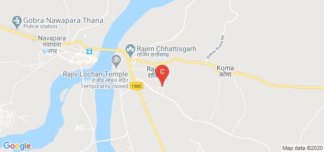 Government rajiv lochan college rajim, Pathara Road, Rajim, Chhattisgarh, India