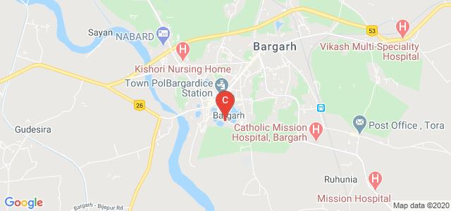 Vikash Polytechnic, Canal Chowk, NH-6, Bargarh, Odisha, India