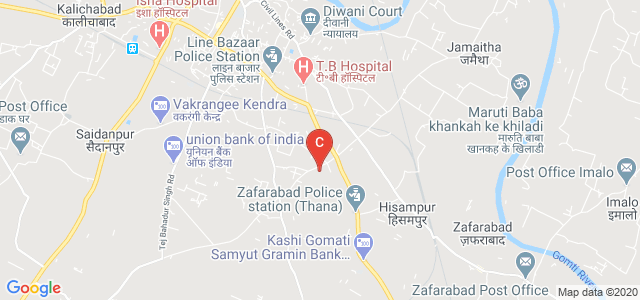Government Polytechnic, Jaunpur, Uttar Pradesh, India