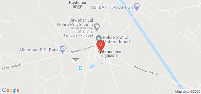 Jawahar Lal Nehru Polytechnic, Mahmudabad, Uttar Pradesh, India