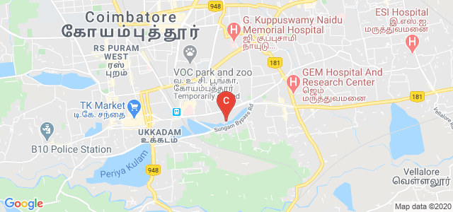 Rvs polytechnic college coimbatore, Sungam, Coimbatore, Tamil Nadu, India