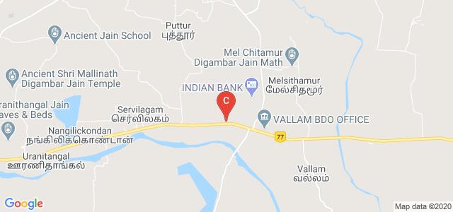 Raja Desingh Polytechnic College, Nattarmangalam, Tamil Nadu, India