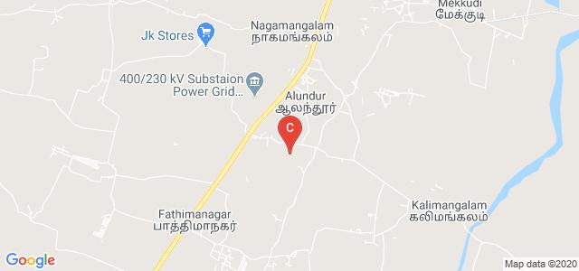 J.R.Polytechnic College, Alundur, Tamil Nadu, India