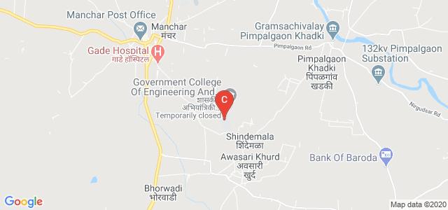 Government Polytechnic awasari kh, Maharashtra, India