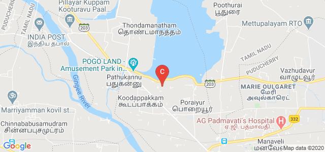 Sri Lakshmi Narayana Institute of Medical Science Medical College & Hospital, Puducherry, India