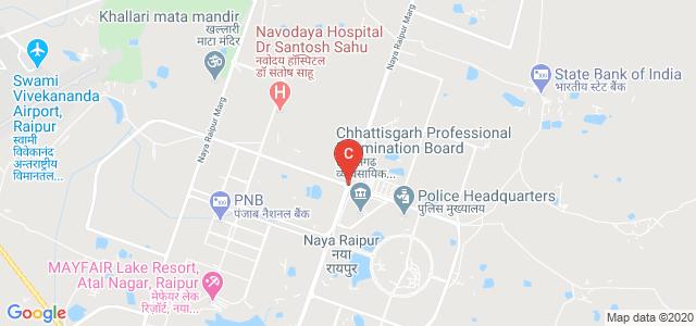 Atal Nagar, Raipur, Chhattisgarh, India
