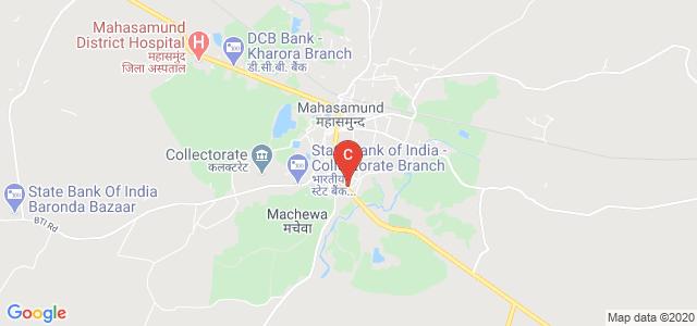 Shantribai Art Commerce & Science College, Mahasamund, Chhattisgarh, India