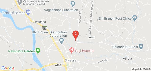 Dr. A.P.J. Abdul Kalam Government College, Silvassa, Park City, Silvassa, Dadra and Nagar Haveli, India