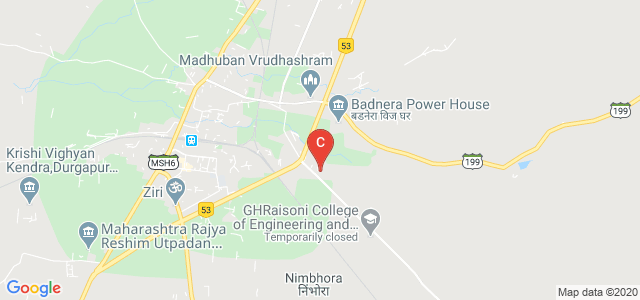 Vidarbha Youth Welfare Society's Polytechnic Badnera, Badnera, Mhasala, Maharashtra, India