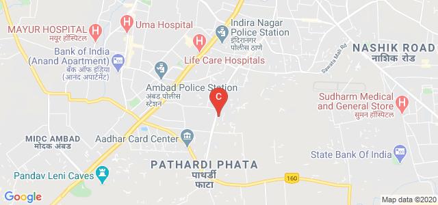 Guru Gobind Singh Polytechnic College, Pandav Nagari, Pathardi Phata, Nashik, Maharashtra, India