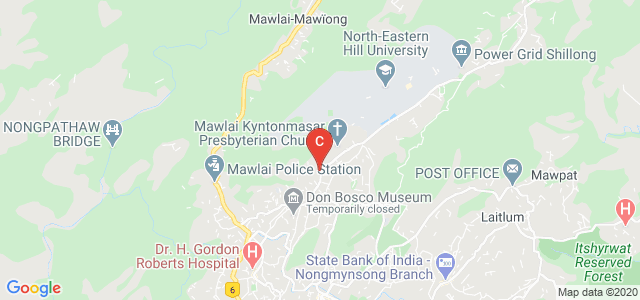 shillong polytechnic, KyntonMassar, Shillong, Meghalaya, India