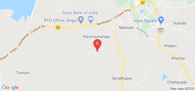 Adarsha school of engineering & International polytechnic,Angul, Odisha, India