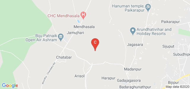 C. V. Raman Polytechnic, IT City, Bhubaneswar, Odisha, India